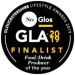 SoGlos Food/Drink Producer of the year finalist 2019