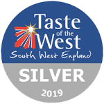 Taste of the west 2019 - Silver